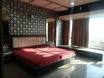 Gallery Cover Image of 1245 Sq.ft 2 BHK Apartment for rent in Seawoods for 45000