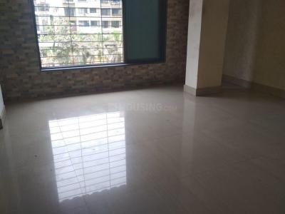 Gallery Cover Image of 1100 Sq.ft 2 BHK Apartment for rent in Seawoods for 22000