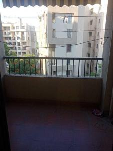 Gallery Cover Image of 1500 Sq.ft 3 BHK Apartment for rent in Mohammed Wadi for 17000