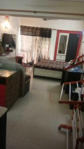 Gallery Cover Image of 550 Sq.ft 1 BHK Apartment for rent in Surajpur for 12000