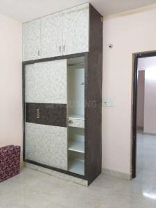 Gallery Cover Image of 600 Sq.ft 1 BHK Apartment for rent in Mahadevapura for 14000