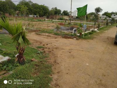 Gallery Cover Image of 540 Sq.ft Residential Plot for buy in Sector 137 for 660000