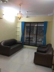 Gallery Cover Image of 560 Sq.ft 1 BHK Apartment for rent in Sanpada for 25000