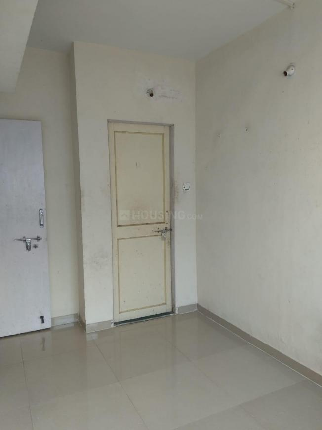 Living Room Image of 750 Sq.ft 2 BHK Apartment for rent in Narhe for 9000