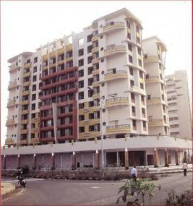 Gallery Cover Image of 1035 Sq.ft 2 BHK Apartment for buy in Kharghar for 11000000