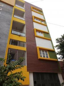 Gallery Cover Image of 600 Sq.ft 5 BHK Independent House for buy in Syndicate Bank Employees Housing Society Layout for 9500000