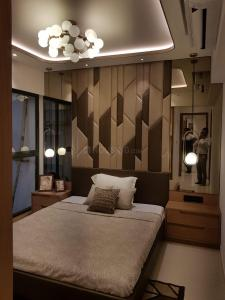 Gallery Cover Image of 1184 Sq.ft 3 BHK Apartment for buy in Palava Phase 2 Khoni for 8500000