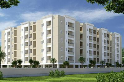 Gallery Cover Image of 2040 Sq.ft 3 BHK Apartment for buy in Gollapudi for 9000000