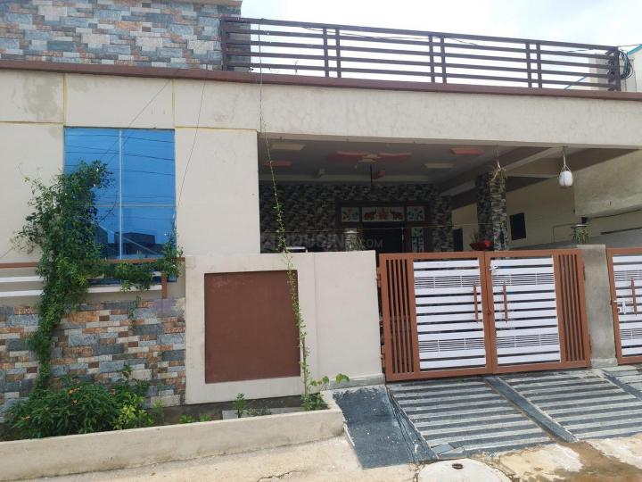 Building Image of 1500 Sq.ft 2 BHK Independent House for buy in Karmanghat for 8500000