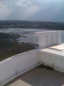 Balcony Image of Penthouse 3bhk in Begur