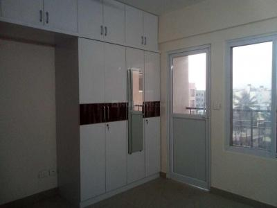 Gallery Cover Image of 1419 Sq.ft 3 BHK Apartment for rent in Mantri Premero, Doddakannelli for 36000