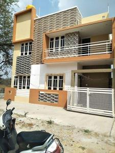Gallery Cover Image of 1200 Sq.ft 3 BHK Villa for buy in Bellahalli for 6980000