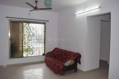 Gallery Cover Image of 610 Sq.ft 1 BHK Apartment for buy in Malad West for 8100000