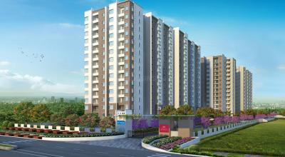 Gallery Cover Image of 618 Sq.ft 1 BHK Apartment for buy in Old Pallavaram for 4326000