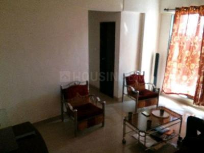 Gallery Cover Image of 1400 Sq.ft 2 BHK Apartment for buy in Ravechi La Vista, Kharghar for 12000000