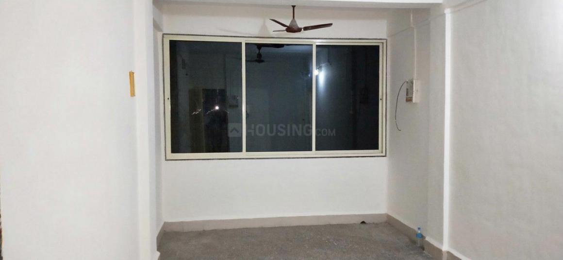 Bedroom Image of 450 Sq.ft 1 RK Apartment for rent in Dombivli East for 9000