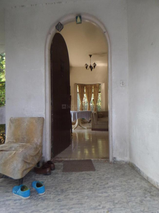 Main Entrance Image of 2000 Sq.ft 3 BHK Independent House for buy in Pashan for 47000000