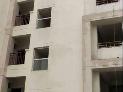 Gallery Cover Image of 1051 Sq.ft 2 BHK Apartment for buy in North Malaka for 4200000