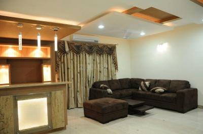 Gallery Cover Image of 3800 Sq.ft 4 BHK Villa for buy in Shamshabad for 21500000