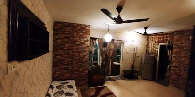 Gallery Cover Image of 1100 Sq.ft 2 BHK Apartment for rent in Jamals Luxor, Jeevan Prakash Nagar for 35000
