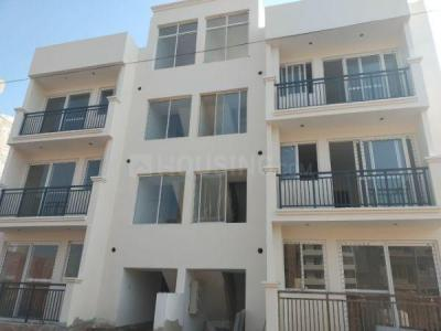 Gallery Cover Image of 1350 Sq.ft 3 BHK Independent Floor for buy in Sector 85 for 5000000