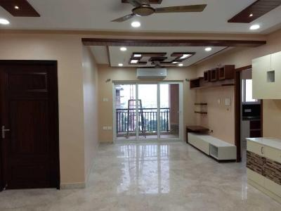 Gallery Cover Image of 1900 Sq.ft 3 BHK Apartment for buy in Aditya Empress Towers, Toli Chowki for 16000000