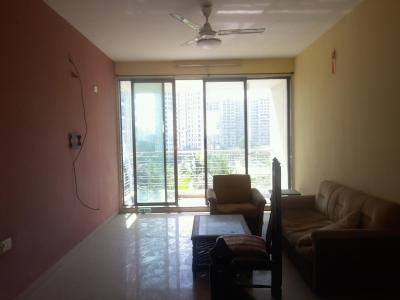 Gallery Cover Image of 1590 Sq.ft 3 BHK Apartment for rent in Kharghar for 45000