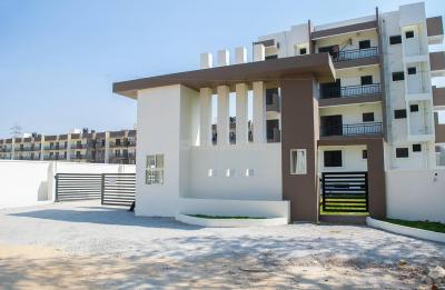 Gallery Cover Image of 1245 Sq.ft 2 BHK Apartment for rent in Innovative Oak Garden, Bhoganhalli for 28000