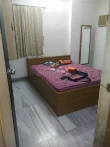 Bedroom Image of Ramesh PG in Andheri West