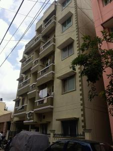 Gallery Cover Image of 800 Sq.ft 2 BHK Apartment for rent in Kaval Byrasandra for 14000