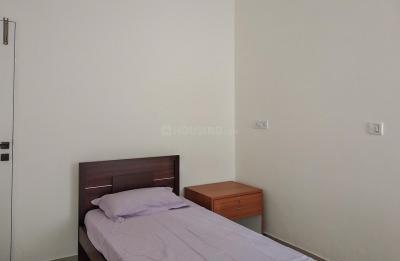 Bedroom Image of R K Genesis 06 in Hebbal Kempapura
