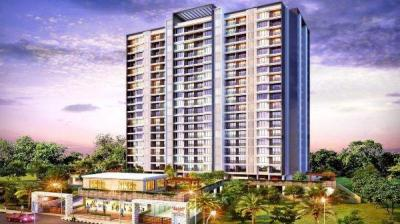 Gallery Cover Image of 747 Sq.ft 1 BHK Apartment for buy in Kakad Paradise Phase 2, Mira Road East for 7000000