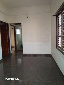 Gallery Cover Image of 490 Sq.ft 2 BHK Independent Floor for rent in Vidyaranyapura for 8500