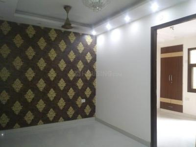 Gallery Cover Image of 1750 Sq.ft 3 BHK Apartment for rent in Sector 22 Dwarka for 38000
