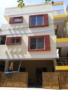 Gallery Cover Image of 1100 Sq.ft 3 BHK Independent Floor for rent in Konanakunte for 16500