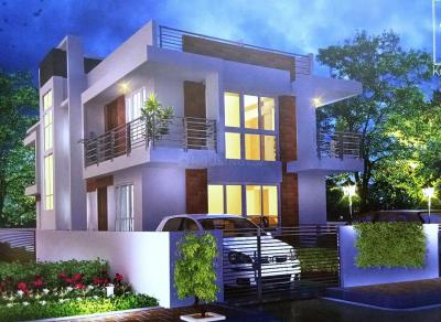 Gallery Cover Image of 2000 Sq.ft 3 BHK Villa for buy in Kasara Budruk for 5500000
