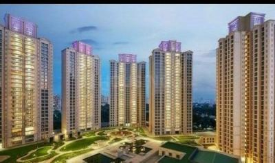 Gallery Cover Image of 3500 Sq.ft 4 BHK Apartment for rent in One Hiranandani Park, Thane West for 100000