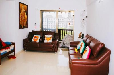 Gallery Cover Image of 1325 Sq.ft 1 BHK Apartment for rent in Satellite for 15000