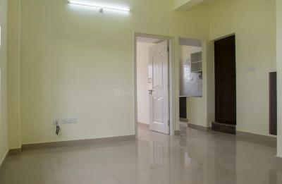 Gallery Cover Image of 600 Sq.ft 1 BHK Apartment for rent in J P Nagar 8th Phase for 8900