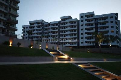 Gallery Cover Image of 1025 Sq.ft 2 BHK Apartment for buy in Ujjawala Aamra Valley Phase 2, Kolar Road for 2696000