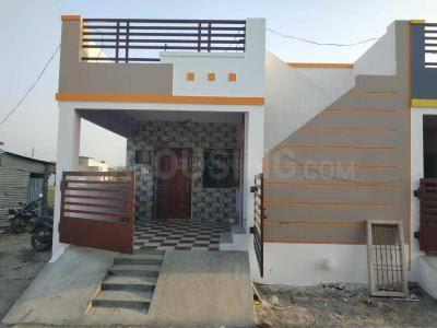 Gallery Cover Image of 611 Sq.ft 1 BHK Independent House for buy in Sevvapet for 2325000