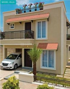 Gallery Cover Image of 1665 Sq.ft 3 BHK Villa for buy in Pallavaram for 9700000