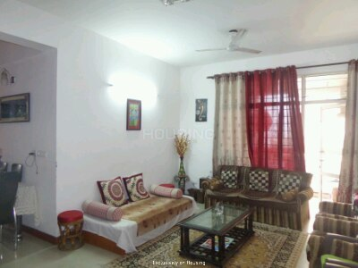 Gallery Cover Image of 1727 Sq.ft 3 BHK Apartment for buy in PI Greater Noida for 7200000