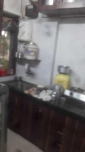 Kitchen Image of PG 4194717 Vile Parle East in Vile Parle East