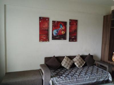 Gallery Cover Image of 870 Sq.ft 2 BHK Apartment for rent in Akurdi for 18000