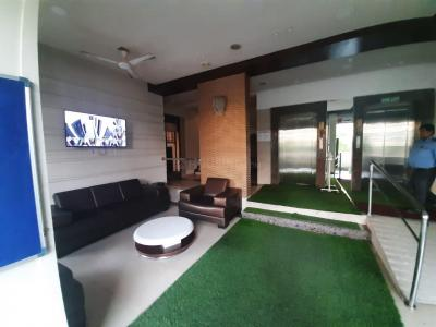 Gallery Cover Image of 1200 Sq.ft 2 BHK Apartment for buy in Lakhani Aura, Ulwe for 8800000
