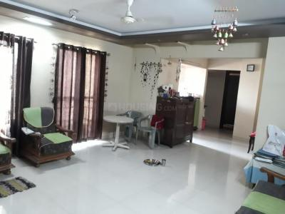 Gallery Cover Image of 1445 Sq.ft 3 BHK Apartment for buy in Uttara Nagar for 7000000