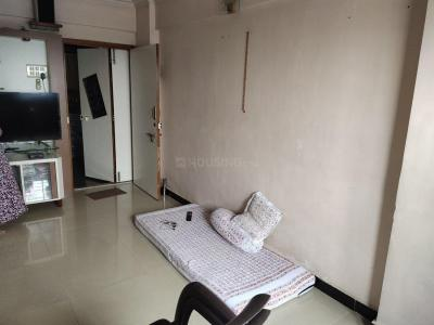 Gallery Cover Image of 590 Sq.ft 1 BHK Apartment for buy in Juinagar for 8000000