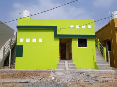 Gallery Cover Image of 600 Sq.ft 1 BHK Independent House for buy in Veppampattu for 1700000
