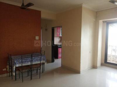 Gallery Cover Image of 680 Sq.ft 1 BHK Apartment for buy in Mahavir Heights, Ghansoli for 8000000